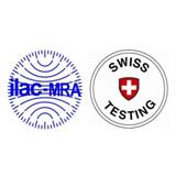 ilac-MRA / SWISS TESTING