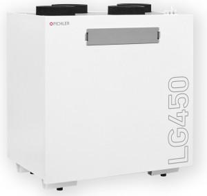 LG 450a